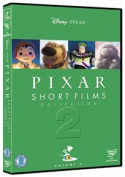 Pixar Shorts Films Collection [Region 2]