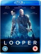 Looper [Region B] [Blu-ray]