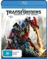 Transformers [Region B] [Blu-ray]