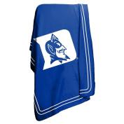 Logo Blanket. Duke Classic Fleece Blanket 13023