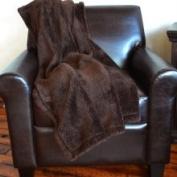 Berkshire Blanket Fluffie Throw Blanket Colour