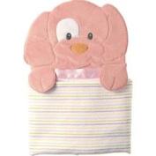 Gund Baby Blanket Spunky Pink