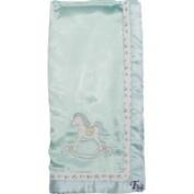 Gund Lil Boutique Baby Boy Blanket