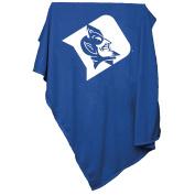 Logo Chairs Duke University Blue Devils Blanket Comforter Throw