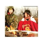 South Carolina Gamecocks 213.4cm x 137.2cm Sweatshirt Blanket / Throw