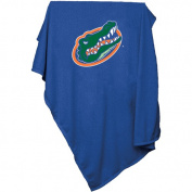 Florida Gators 213.4cm x 137.2cm Sweatshirt Blanket / Throw