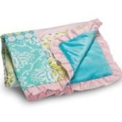 Kidsline Dena Sophia Patchwork Blanket