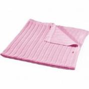 Stokke Sleepi Pink Blanket, 100% Cotton