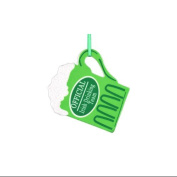 10cm Luck of the Irish Official Drinking Team Beer Mug Christmas Ornament