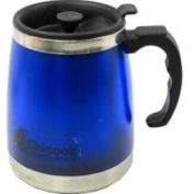 Chinook 42173 Coffee Press Mug, 470ml - Cups and Mugs