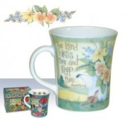 The Lord Bless Thee Mug with Gift Box