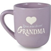Grandma, You Are Loved Mug