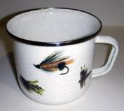 Golden Rabbit FF28 Fishing Fly Grande Mug