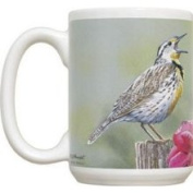 Fiddlers Elbow FEC730 Meadow Lark 440ml Mug