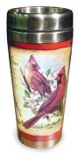 16oz Steel Travel Mug - Common Loon