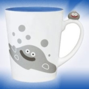 Cup - Smile Slime Glass Mug Cup hm(Hagure Metal)