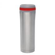 Chantal 440ml Tea and more Travel Mug, Chilli Red