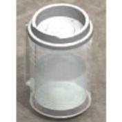 Rolyn Prest Clear Insulated Mug - Each