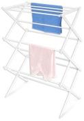 Pro Mart Industries 3105012 Clothes Drying Rack, Steel, 30.5 x 37cm x 110cm .