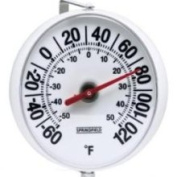 Taylor 90100-000-000 13.3cm Dial Thermometer