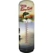 Rivers Edge 1355 Heddon Since 1894 Nostalgic Tin Thermometer