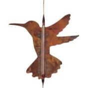 Ancient Graffiti ANCIENT681 Hummingbird Nature Thermometer