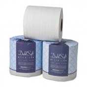 Wausau Paper 06380 DublSoft Bath Tissue Two-Ply 80-CT
