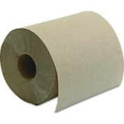 Morcon Paper Hardwound Roll Towels, 20.3cm x 110m, Brown MORR12350