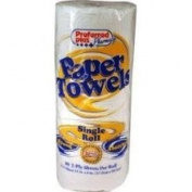 Paper Towels 2PLY 80 Shts**kpp Size