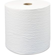 Kimberly-Clark KIM02000 Hard Roll Paper Towels- 8in.x950ft.- 6-CT- White