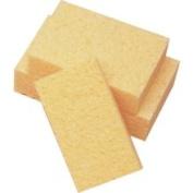 School Smart Cellulose Sponge - Small - 6 x 3 1/3 x 3/4 085831