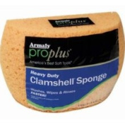Armaly Brands 00008 Large ProPlus Heavy-Duty Clamshell Utility Sponge