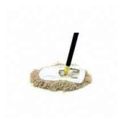 Chickasaw & Little Rock 00205 - Wedge Shaped Dust Mop
