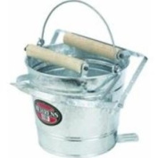Behrens 412W 11.4l Combination Round Mop Bucket