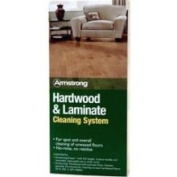 Armstrong Hardwood Laminate Floor Care System 00304601