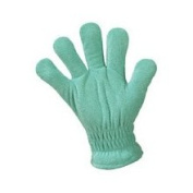 Casabella 11306 Microfiber Cloth Cleaning Glove for Window Blinds