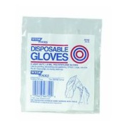 Hyde Mfg. 46750 Disposable Poly Gloves