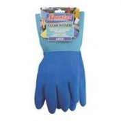 Spontex 74043 - Clean N Chem Glove, XLarge