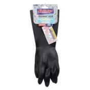 Technic 450 Commercial Grade Neoprene Glove, Medium Rubber Gloves