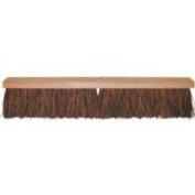 Magnolia Brush 1418 45.7cm Prime Stiff Palmyra fibre. Staple Set in