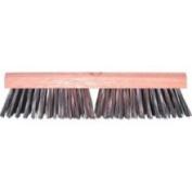 Magnolia Brush 412-S 30.5cm Carbon Steel Wire Deck Brush