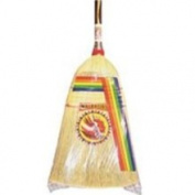 Chickasaw & Little Rock 00111 - Black Beauty Household Broom
