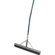 Midwest Rake 70936 36 in. Roller Squeegee- Non-Absorbent- 60 in. Bent Blue AH