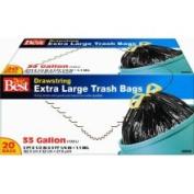 Presto Products 608499 Trash Bag_Speedy Delivery_866-275-7383