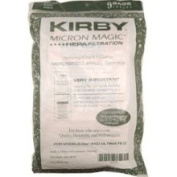 Ultimate G/G6 Kirby Vacuum Cleaner Replacement Bags