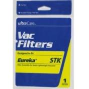 Ultracare Eureka Style Stk Vacuum filter 613029