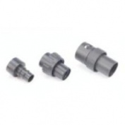 Shop-Vac 8011462 3.2cm Locking Hose Kit