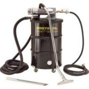 Nortech N551BCX 208.2l B Vacuum Unit w/ 3.8cm Inlet & Attachment Kit