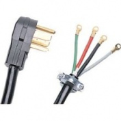 Petra 90-2022 4-Wire Dryer Cord