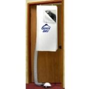 Ideaworks JB5318 Over The Door Clothes Dryer